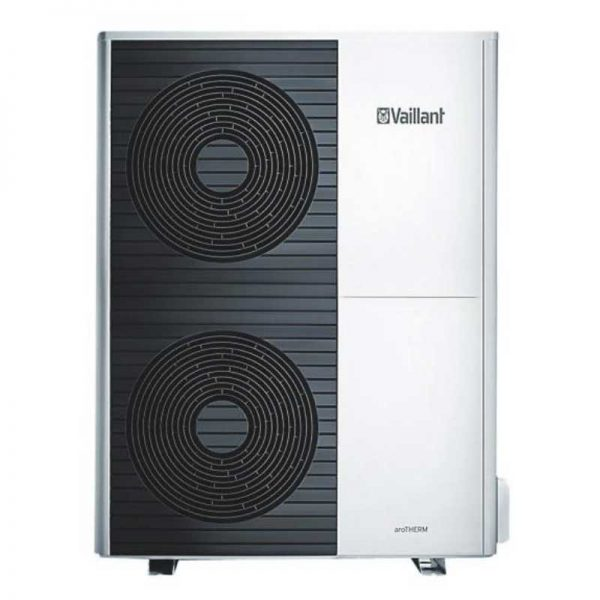 Vaillant aroTHERM 125/5 AS VWL 127/5 IS